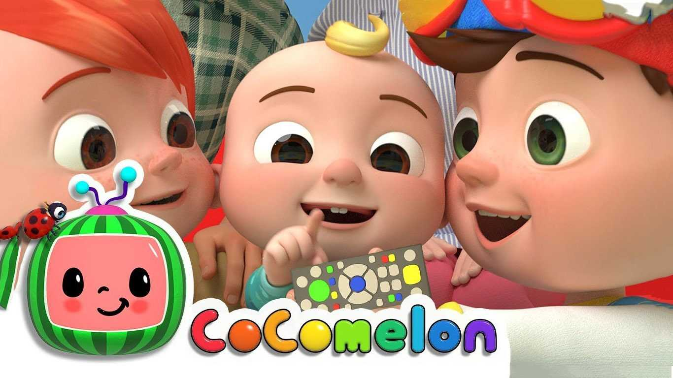 Cocomelon Wallpapers 1