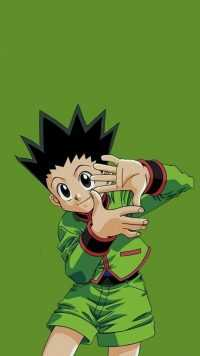 Gon Wallpapers 9