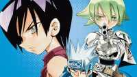 HD Shaman King Wallpaper 8
