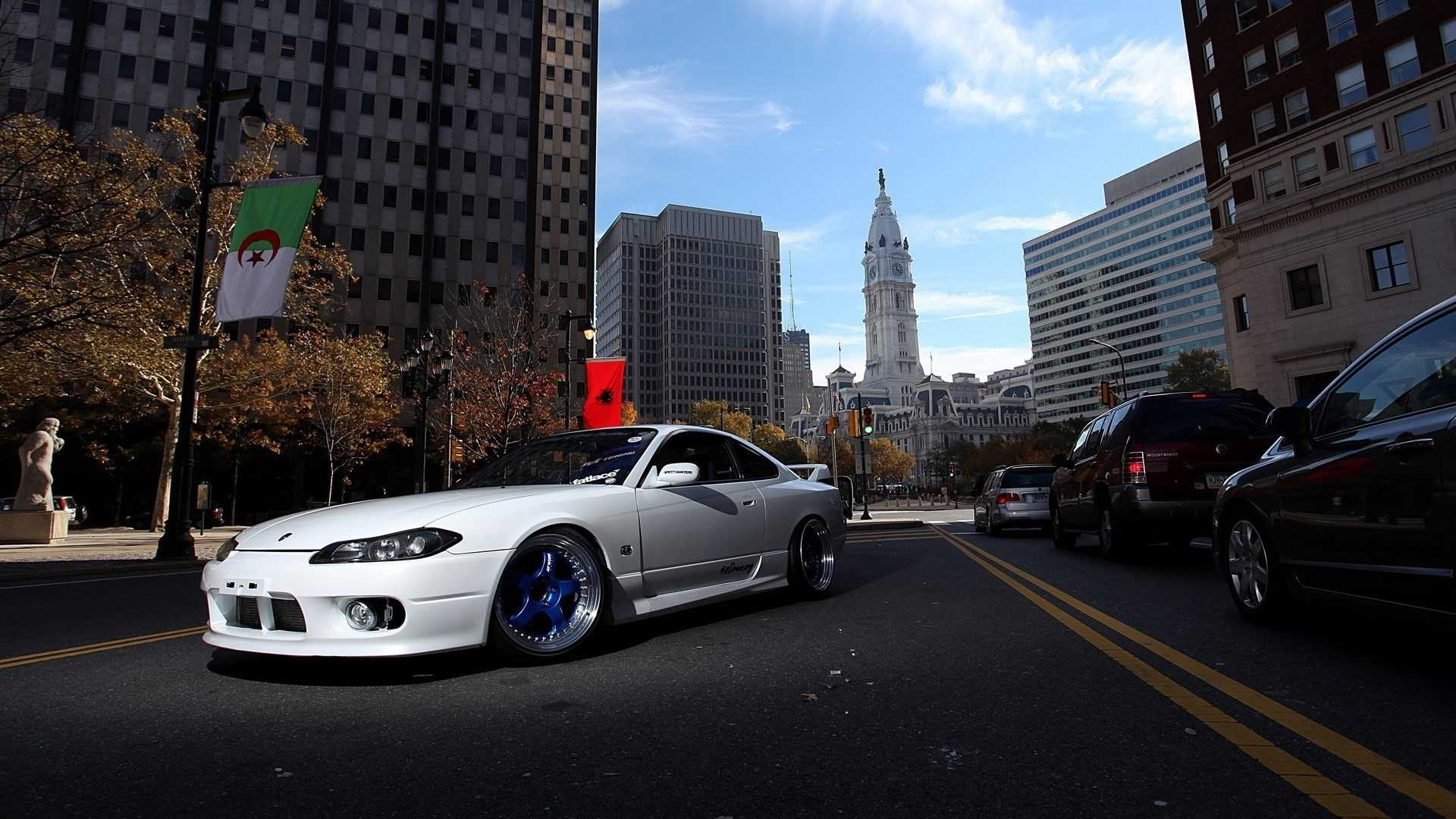 Nissan Silvia Wallpapers 1