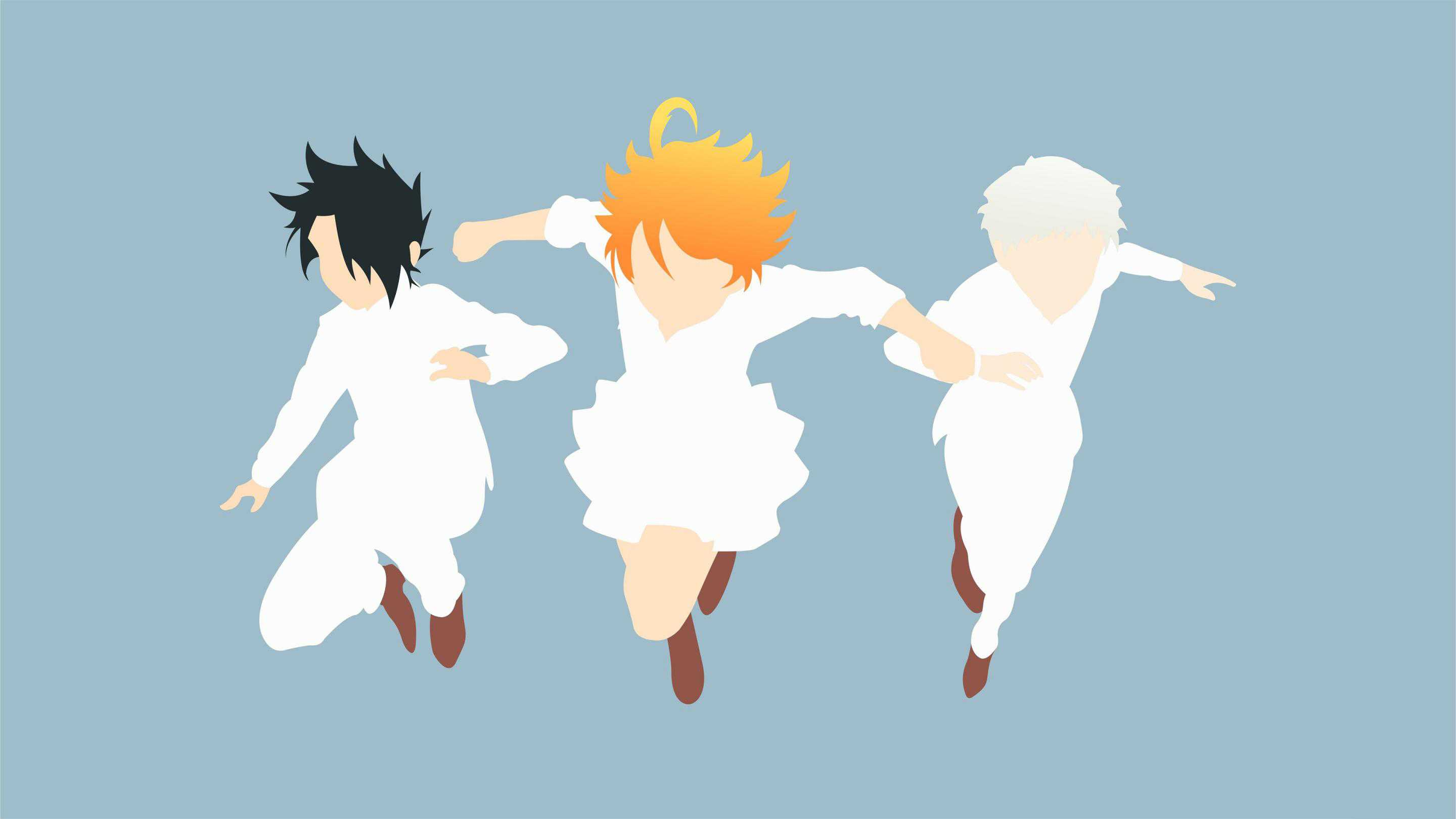 Promised Neverland Wallpapers 1