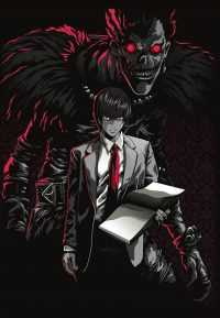 Ryuk Background 2