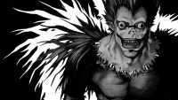 Ryuk Death Note Wallpapers 4