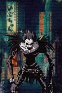 Ryuk Wallpaper Phone 10
