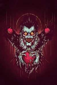 Ryuk Wallpapers 10