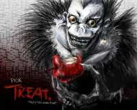 Ryuk Wallpapers 8