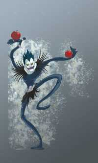 Ryuk Wallpapers 6