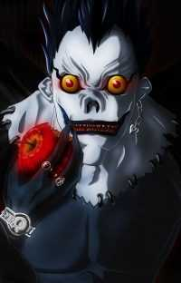 Ryuk Wallpapers Phone 5