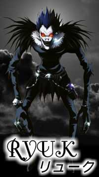Ryuk Wallpapers iPhone 5