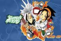 Shaman King Wallpaper 2
