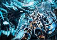 Shaman King Wallpaper 4
