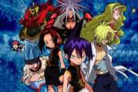 Shaman King Wallpapers 6