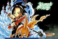 Shaman King Wallpapers 4