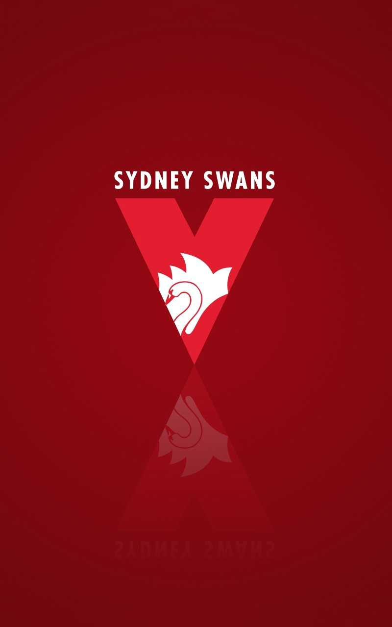 Sydney Swans Wallpaper Phone 1