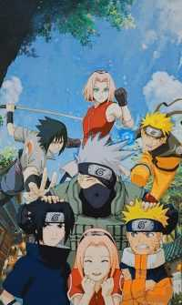 Team 7 Wallpaper Phone 6