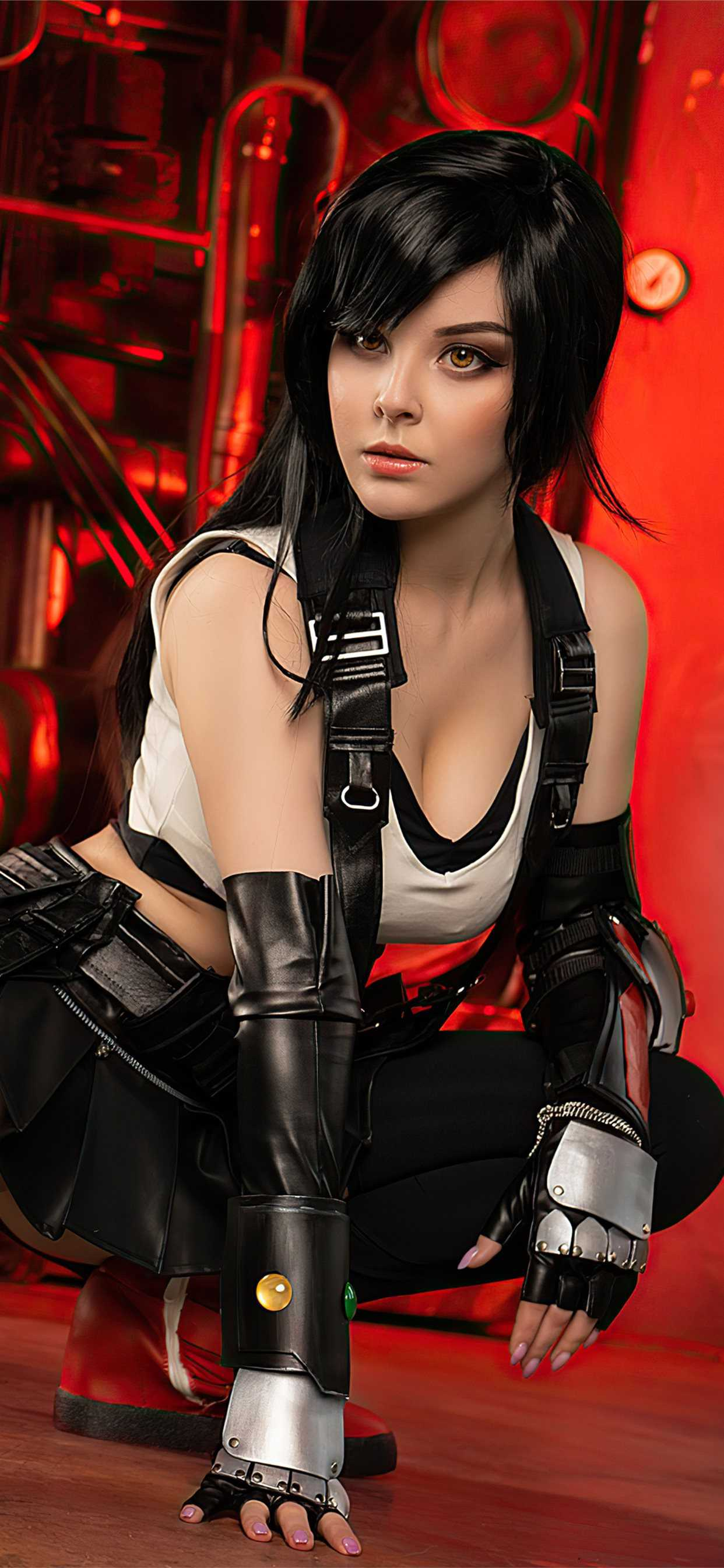 Tifa Lockhart Wallpaper Android Kolpaper Awesome Free Hd Wallpapers