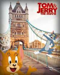 Tom and Jerry 2021 Wallpapers 12