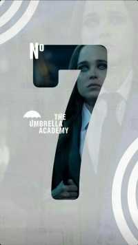 7 Umbrella Academy Wallpaper 9