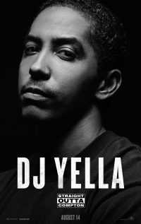 DJ Yella NWA Wallpaper 2