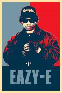 Eazy E NWA Wallpaper 10