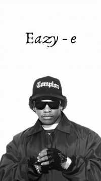 Eazy E Wallpaper 9
