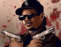 Eazy E Wallpaper 4