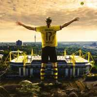 Haaland Dortmund Wallpapers 6