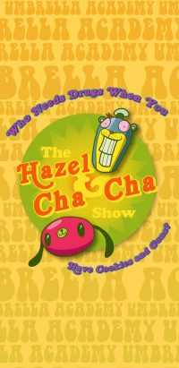 Hazel and Cha Cha Wallpaper 3