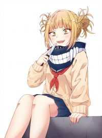Himiko Toga Wallpaper 4