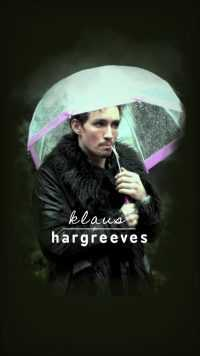 Klaus Hargreeves Wallpaper 5