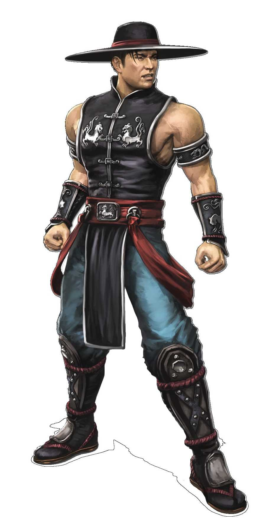 Kung Lao Wallpapers 1