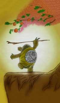 Master Oogway Wallpaper 3