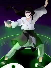 Neji Wallpaper Phone 9