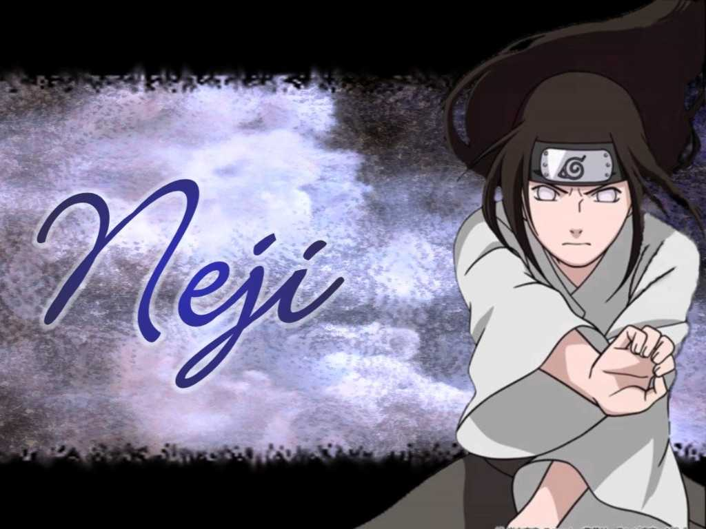 Neji Wallpapers 1