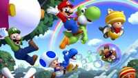 Super Mario Wallpapers 10