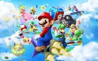 Super Mario Wallpapers 7