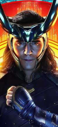 Tom Hiddleston Loki Wallpaper 9