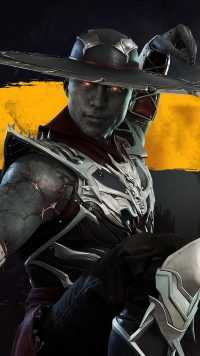 iPhone Kung Lao Wallpaper 6