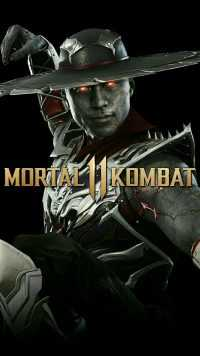 iPhone Kung Lao Wallpaper 15