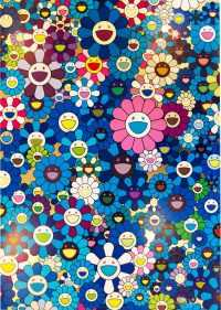 Murakami Background 8