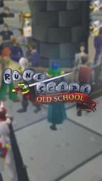 Runescape Old School Wallpaper 5