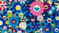 Takashi Murakami Wallpapers 10
