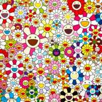 Takashi Murakami Wallpapers 7