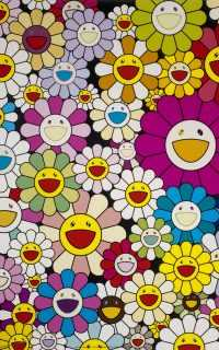Takashi Murakami Wallpapers 6