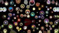 Takashi Murakami Wallpapers 5