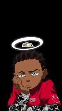 Wallpaper Boondocks 8