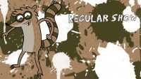 Wallpaper Regular Show 11